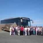 Same tour bus