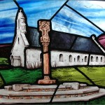 Maughold Church & Cross